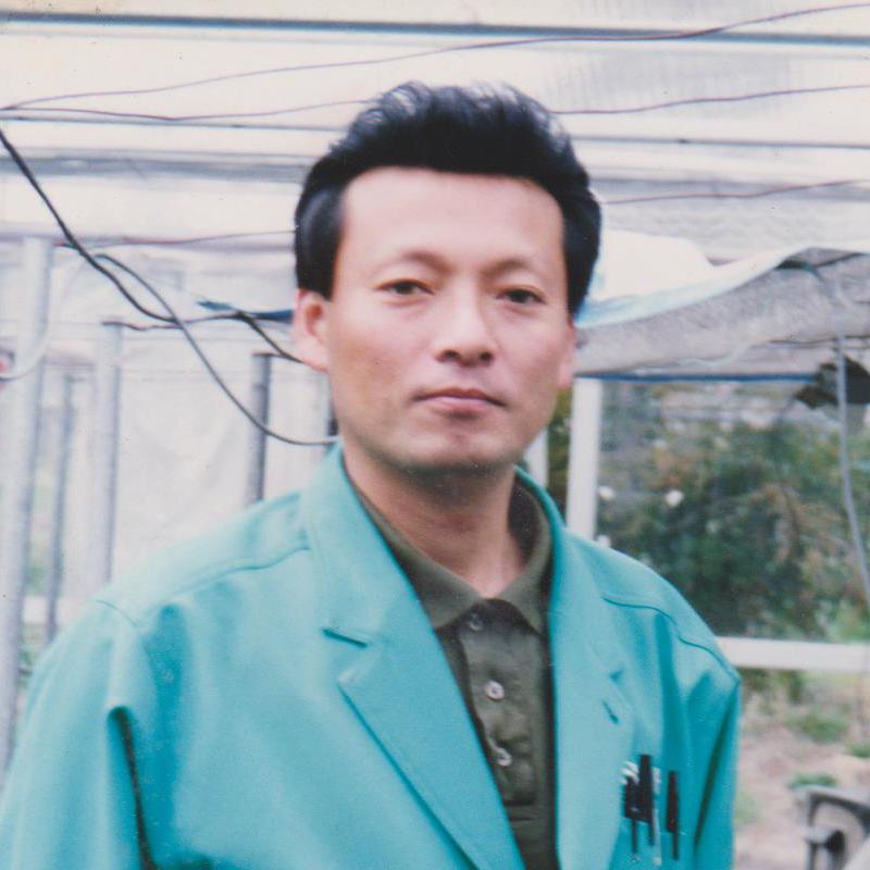 大井正彦(有限会社アグロコンサルタント(おおい農業研究所))